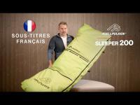 Fjellpulken Sleeper 200 (FR)