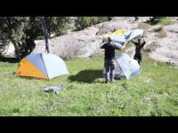 Maxfield Tent Series Setup Instructions