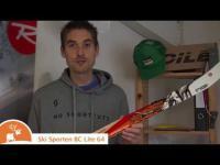 Sporten BC Lite