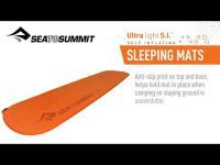 Sea to Summit Ultra light S.I.™ Mat