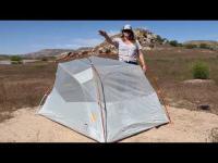 Salt Creek SL Tents