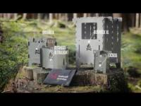 Bushbox XL - Bushcraft Essentials