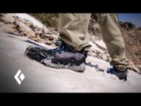 The Black Diamond Access Spike Traction Device