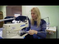 Aclima – Our production facility in Estonia