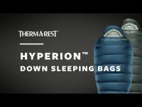 Therm-a-Rest Hyperion™ Sleeping Bag