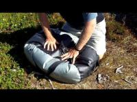 Exped Tempest Duffle