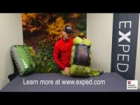 Exped Flash Pack Pocket