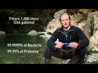 LifeStraw Steel Product Overview