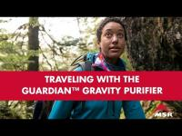 Around the World with the Guardian™ Gravity Purifier