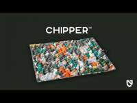 NEMO | Chipper Reclaimed Closed-Cell Foam Seat