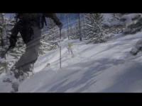 Skis Altai Kom