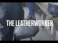 Agawa The Leatherworker