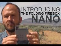 Firebox Nano Ultralight