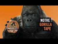Gorilla Tape® – Noir