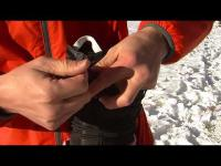 Chaussures d'expedition Baffin 3-Pin Guide Pro