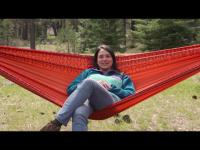 Therm-a-Rest Slacker Hammock and Suspenders Setup Instructions