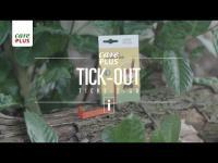 How To Use the Care Plus Ticks2go?