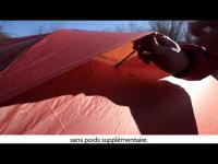 Tente Big Agnes Copper Spur HV UL (Version Française)