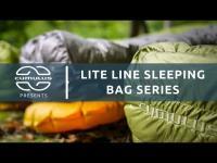 ITE LINE SLEEPING BAGS SERIES | Cumulus