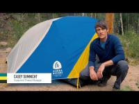 Sierra Designs - SWEET SUITE 2/3 Tent