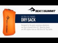 Sea to Summit UltraSil Nano Dry Sack