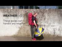BACH Weatherproof