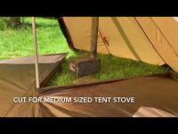 Footprint Luxe Outdoor Megahorn