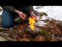S.O.L. Mag Striker - Starting a Fire