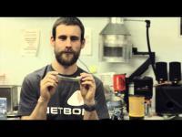 Boil It Down; The Jetboil Fluxring