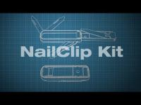 NailClip Kit True Utility