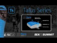 Sea to Summit Talus TSII