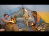 Klymit Maxfield 4 Lifestyle Video