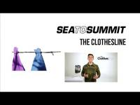 Sea to Summit - The Clothesline