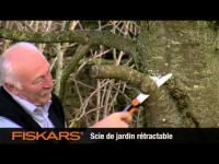 Scie Fiskars Xtract SW73