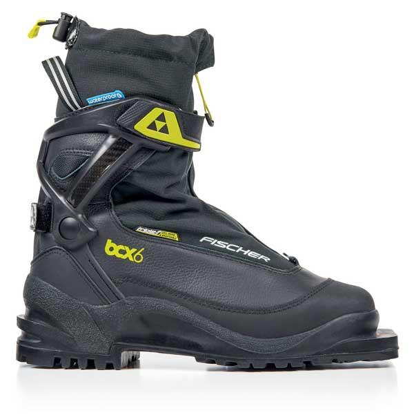 Chaussures semi-rigides Fischer BCX 675, norme 75mm
