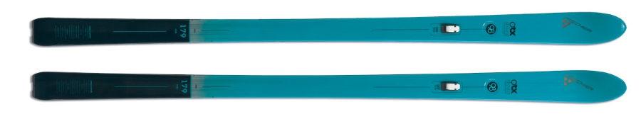 Skis polyvalents (catégorie large) Fischer S-Bound 98